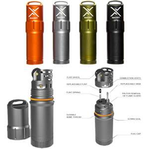 Exotac TITAN Light (Lighter) - Waterproof (005500-X)