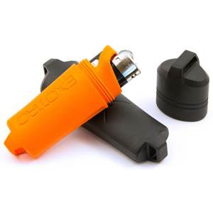 Exotac Fire Sleeve Lighter Waterproof Cover (005005-X)