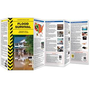 Flood Survival - DuraGuide (SM9781583558607)