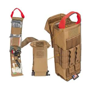 Gen 2 TMK-IFAK Pouch and Insert Kit  (SM-01239)