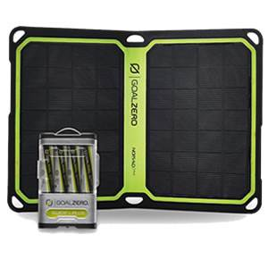 Guide 10 Plus Nomad 7 Solar Panel Power Kit (41030)