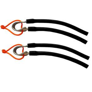 Heavy Duty Slingshot Hunting Bands - 2 Pack (SM-1333)