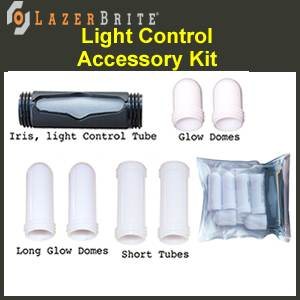 LazerBrite® Light Control Accessory Kit (TLS-335)