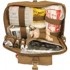 X-PAK:Expeditionary Personnel Aid Kit (SM-82-0001 )