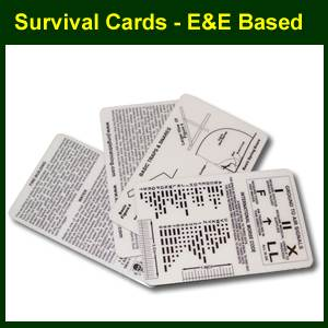 Survival Cards by ESEE (survivalcards)