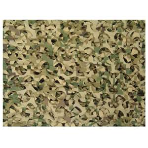 Ultralight Camouflage Netting - Large Size (SM6532)