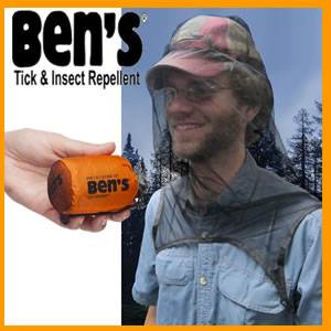 Ben's® ULTRANET Mosquito Head Net (SM0006-7201)