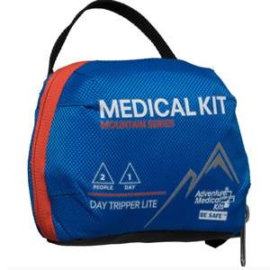 Mountain Hiker First Aid / Medical Kit (SM0100-1001)