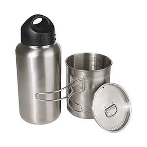 Pure Water Bottle Cooking Kit (SM4825000)