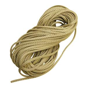 5ive Star Gear Sturdy and Durable Technora Survival Cord 950 lb 40 Feet