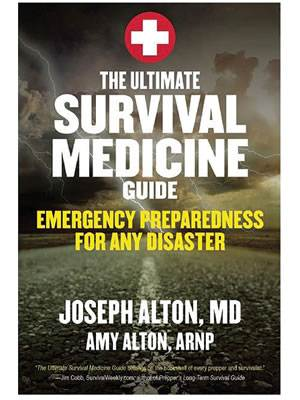 The Ultimate Survival Medicine Guide: Joseph & Amy Alton (SMBK318)
