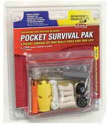 Pocket Survival Pak (SM0140-0707)