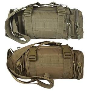 TDB-5S Deployment Bag - Tactical (SM6385-6387)
