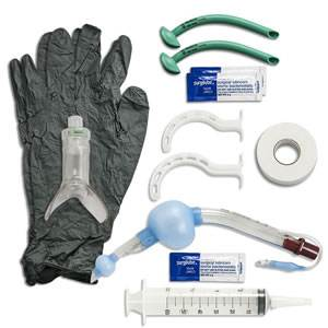 Airway Kit - Tactical (SM-01381)