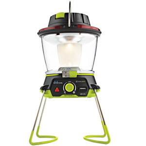 Lighthouse 400 Lantern & USB Power Hub  (32004)