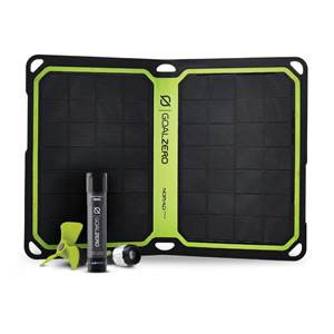 Switch 10 Core Plus Nomad 7 Solar Kit (42034)