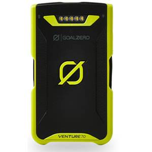 Venture 70 Power Bank - Micro - Lightning (22013)