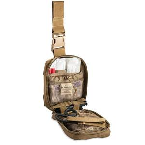 Tactical Medical Kit - Individual Operator (TMK-IO) (SM-01274)