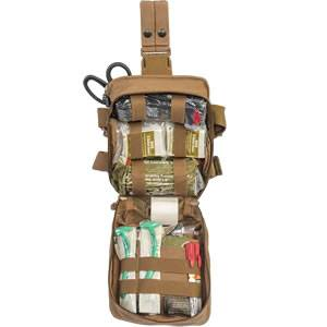 Medic Leg Rig Kit - Combat Casualty Response Kit (SM-80-0046-0249)