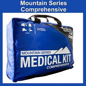 Mountain Series Comprehensive (SM0100-0101)