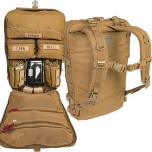 NAR-4 AID Kit: Combat Casualty Response Kit (SM-80-0181-0244)