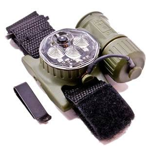 Neptune™ Tactical Multi-Purpose Beacon - Military (SM902901)