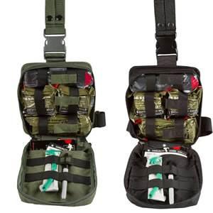 Medical / Trauma Kits / PPE | Survival Metrics, LLC