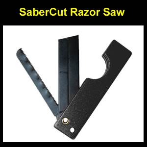 SaberCut RAZOR Saw Combination Tool (20-1000-06)