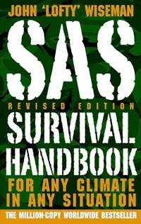 SAS Survival Handbook - Revised (9780061733192)