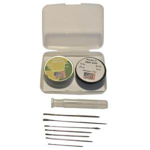 Survival Sewing Kit - Kevlar (SM-SSK)