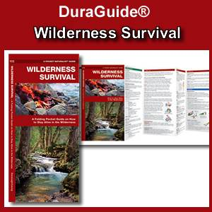 Wilderness Survival - DuraGuide (WPGWS-008)