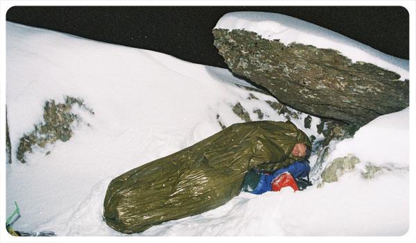 Blizzard Survival Sleeping Bag (Bivvy)