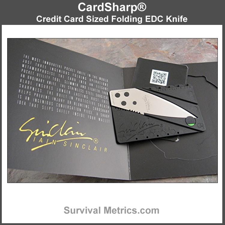 Card Sharp