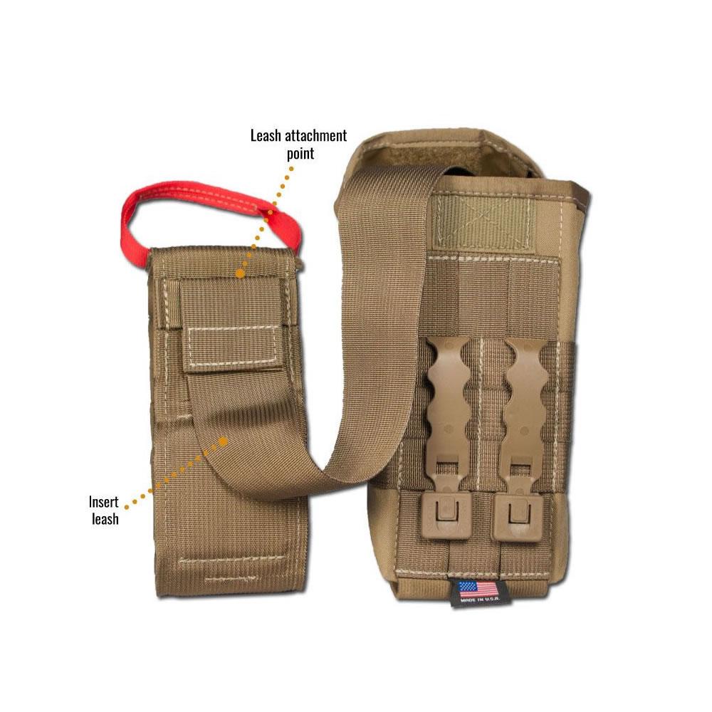 Gen 2 TMK-IFAK Pouch and Insert Kit (SM-01239
