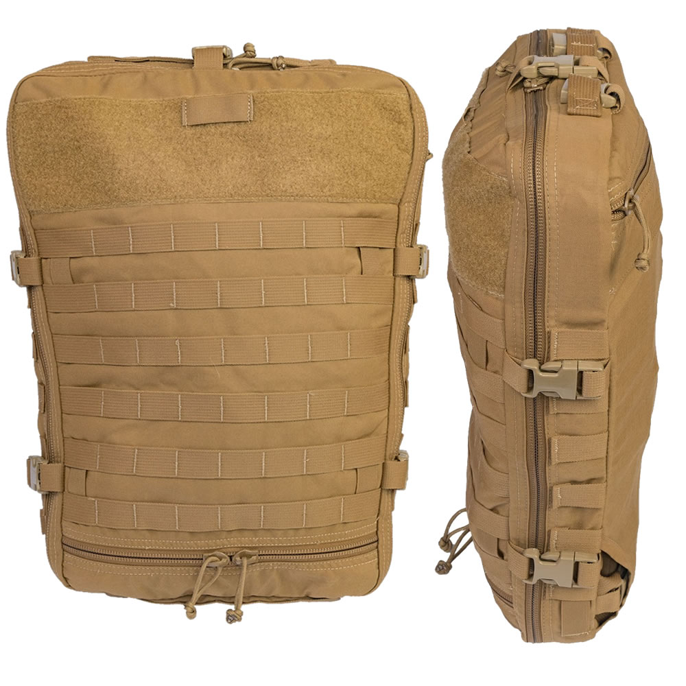 Nar 4 Aid Kit Combat Casualty Response Sm 80 0181